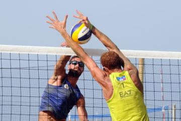 Campionato Italiano: il quadro delle semifinali