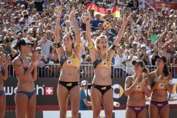 Mondiali: la Germania si prende l'oro femminile