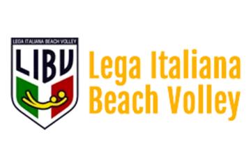 Avvicendamento ai vertici della Lega Italiana Beach Volley (LIBV). Il nuovo presidente è Gianfranco Meli
