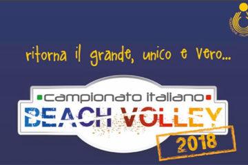 Campionato Italiano Bibione: oggi le finali. La Beach Volley Academy in corsa