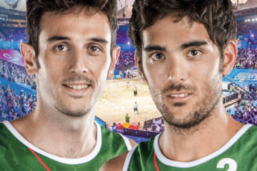 World Tour Finals Amburgo: Oggi l'esordio di Nicolai/Lupo