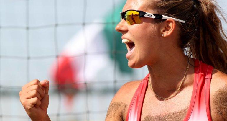 Ad Ostia si continua a giocare a beach volley con i tornei Beach Volley Academy