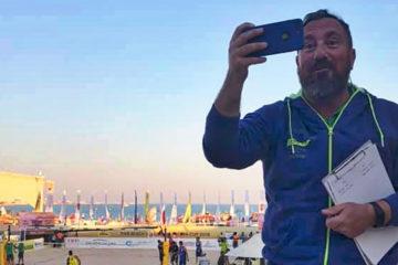 """World Tour 4 star Doha: Italia in finale…con """"Bitto"""" Di Paolo. Bis dei cugini Grimalt"""