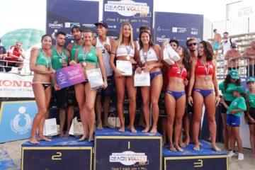 Campionato italiano: Barboni/They e i gemelli Ingrosso trionfano a Palinuro