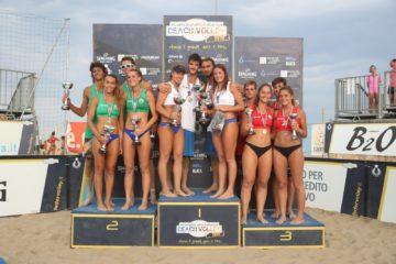 Campionato Italiano: Assegnati gli scudetti under 21 e under 16