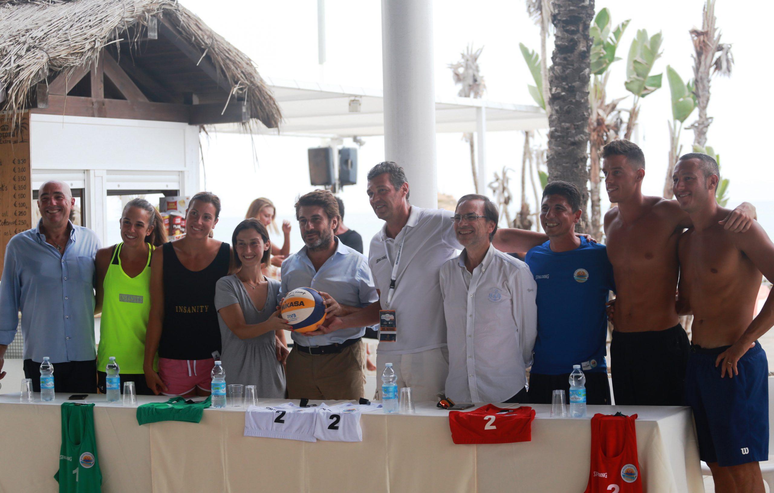 Coppa Italia: le migliori coppie italiane si affrontano a Catania