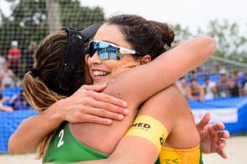 Major Series Vienna: azzurri ko, Brasile in finale tra le donne
