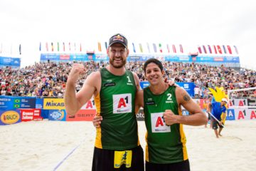 Major Series Vienna: finale maschile senza i campioni del mondo