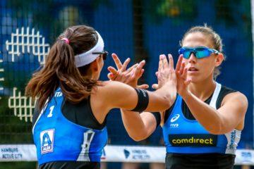 Europei 2019: Menegatti/Orsi Toth e Lupo/Nicolai qualificati