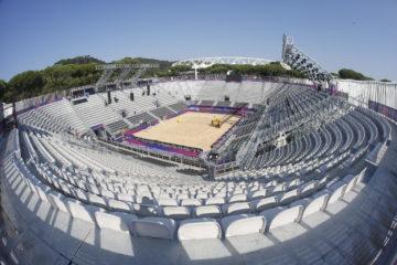 World Tour Finals Roma: le partite degli azzurri