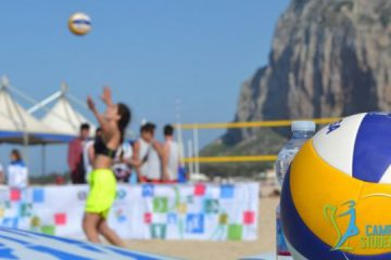 A San Vito lo Capo al via i Campionati mondiali studenteschi di Beach Volley
