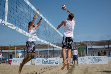 La FIPAV Lazio annulla l'edizione 2020 dell'ICS Beach Volley Tour
