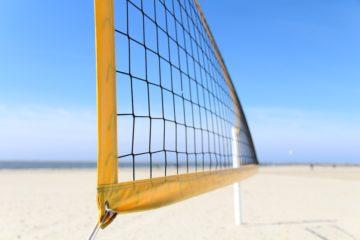 Bordighera, «Beach volley, il campo resterà chiuso: il Covid non è ancora sconfitto»