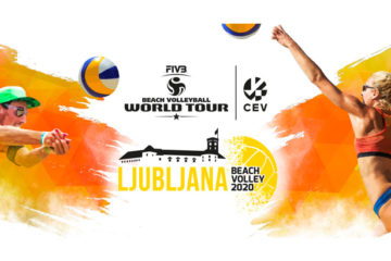 World Tour 1 Star: Si riparte da Ljubiana. Le coppie italiane al via