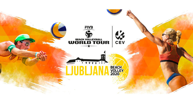 ljubiana world tour beach volley 1 star 2020