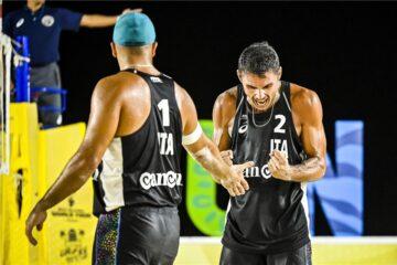 Cancun Hub 3° evento: Doppio successo e ottavi per Carambula/Rossi