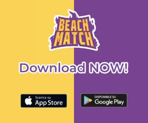BEACH MATCH