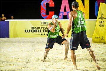 Cancun Hub 3° evento: Tiebreak fatale per Carambula/Rossi. In finale ci vanno i russi Semenov/Leshukov