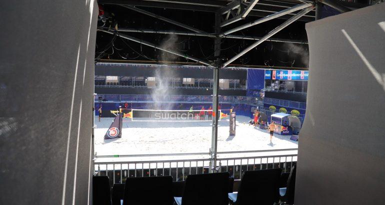 Red Bull Arena Vienna
